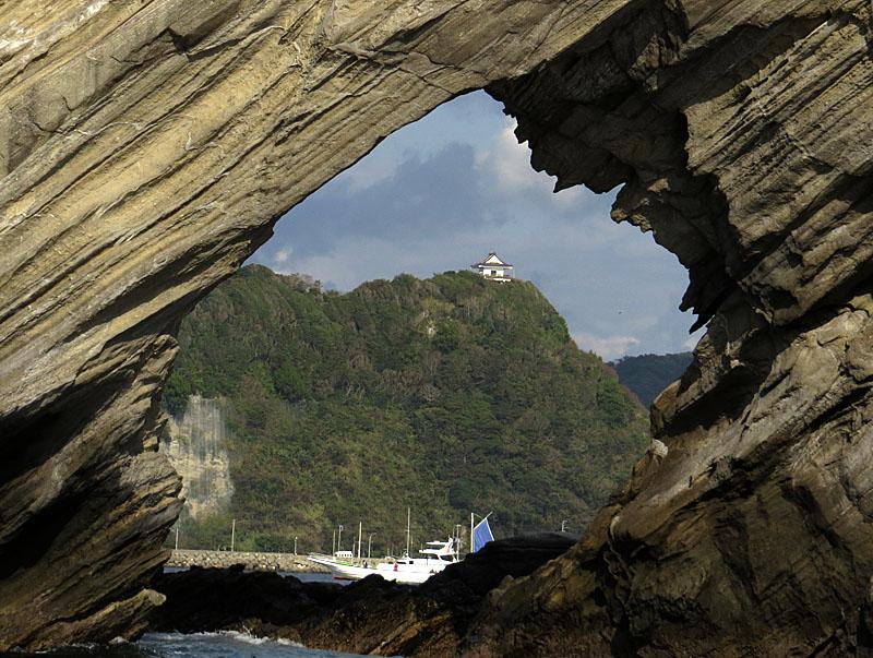 131014浮島(ばんや遊覧船)9