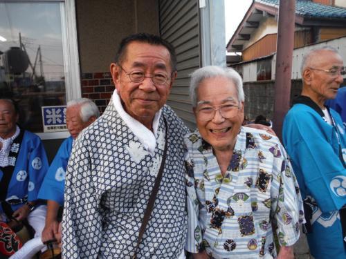 S藤さんとM父さん