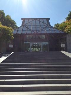 ミホミュージアム