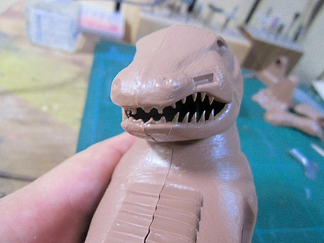 8-ばらしたモグラの歯