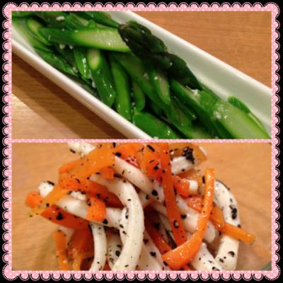 2013.5.14野菜ごはん1
