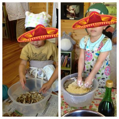 2013.7.4料理教室2