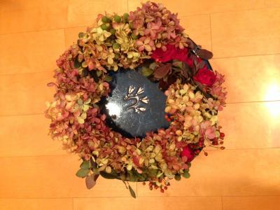2013.11.1お花
