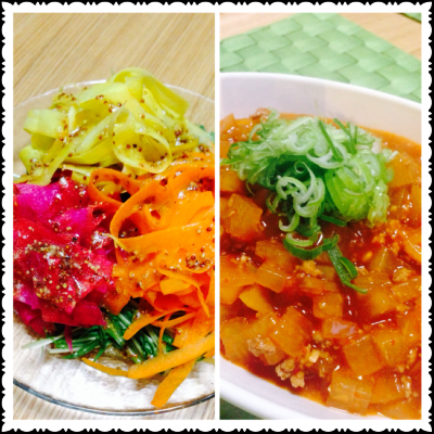2013.11.6野菜惣菜1