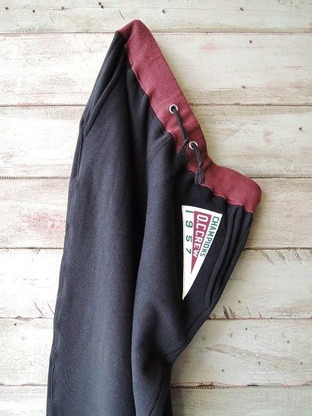 O.C CREW 2TONE SWEAT PANTS (8)