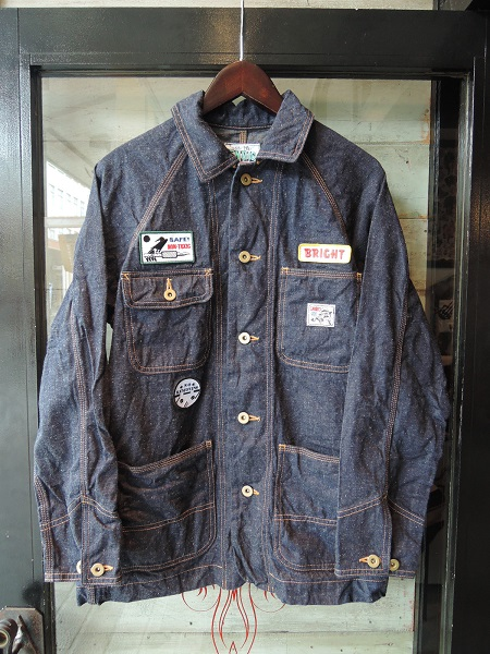 SNOID STANDARD COVERALL (1)