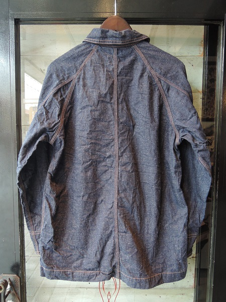 SNOID STANDARD COVERALL (8)