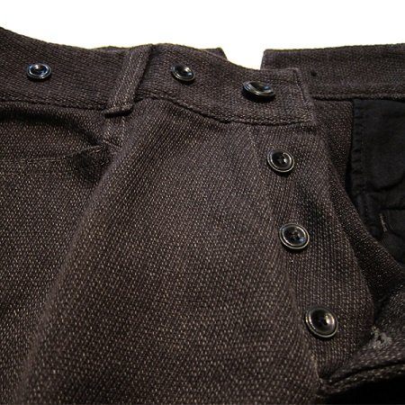 14-PT033 SFC WORKERS PANTS blk 3