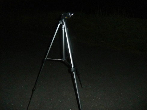 H25.星空撮影-2