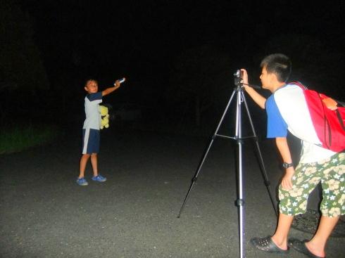 H25.星空撮影-3