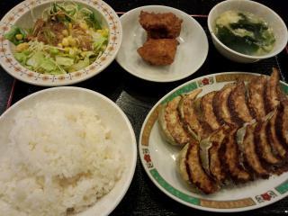 東方食堂1-2
