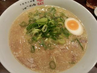 京らぁ~めん1-2