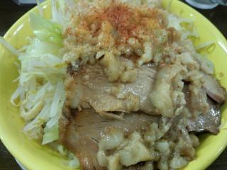 俺のドカ麺1-2