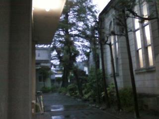 甲府カトリック教会