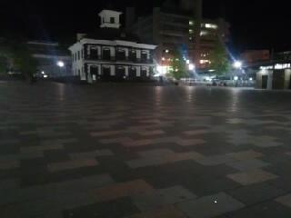 甲府駅 北口