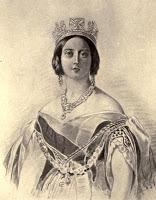 Queen Victoria from Queen Victorias diaries