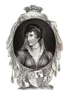 6_Duchess of Gordon, La Belle Oct 1808