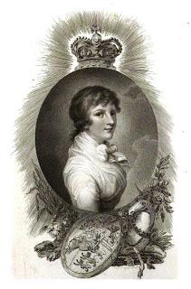 7_Duchess of Richmond from La Belle July 1807