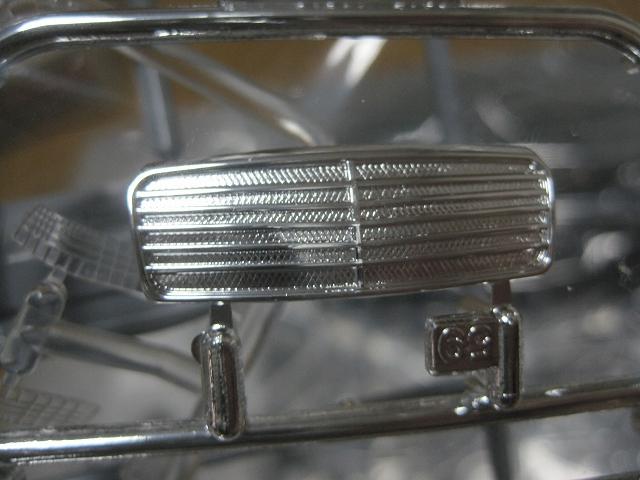 アオシマ UZS151 マジェスタ ノーマル