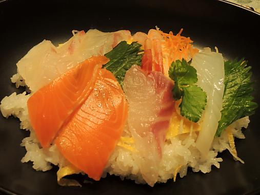 4月8日 お寿司