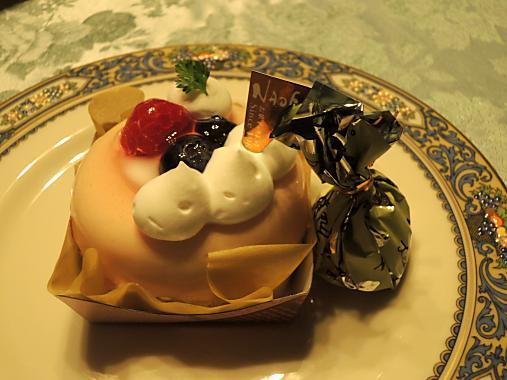 4月11日 ケーキ
