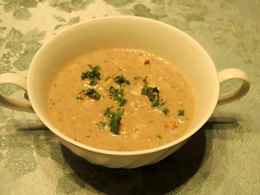 4月11日 スープ