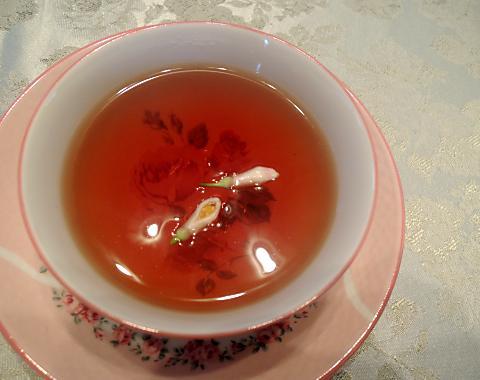 5月30日 レモン茶2