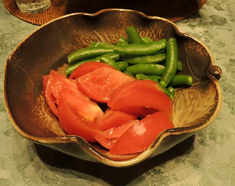 6月16日 野菜