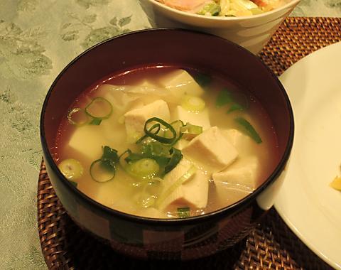 6月26日 スープ