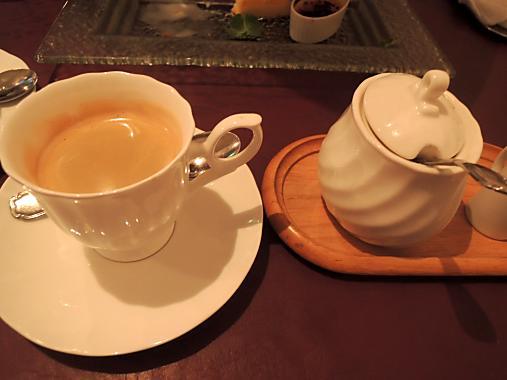 9月22日 コーヒー