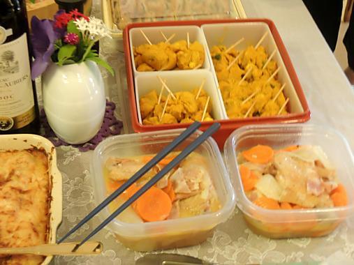 9月29日 お料理5