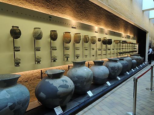 10月6日 考古学博物館