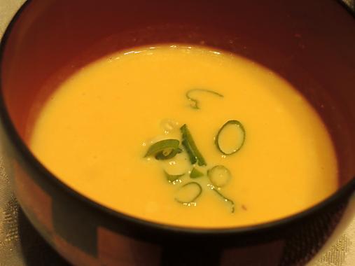 11月8日 スープ