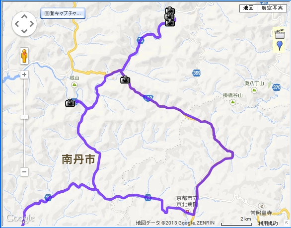 20130826神田の水route