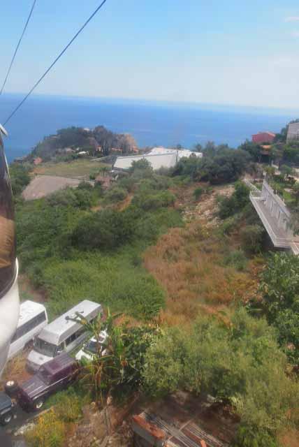 タオルミーナ海2
