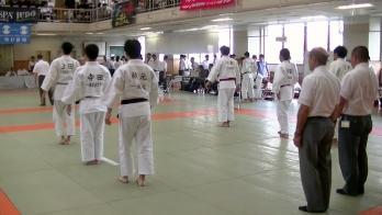 140923 東日本実業団01試合開始