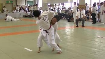 140923 東日本実業団05寺田-西田