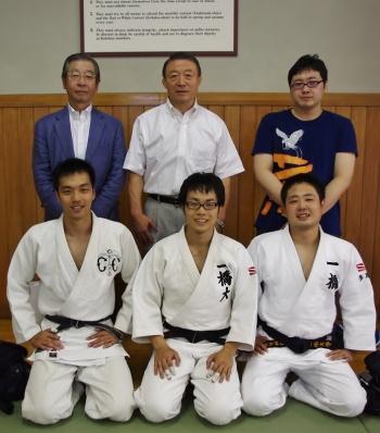 140923東日本実業団10集合写真