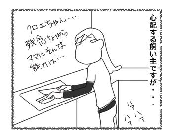羊の国のラブラドール絵日記シニア!!「自慢の?」2