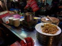 台湾・高雄での食事6