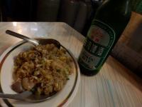 台湾・高雄での食事8