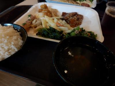 台湾・高雄での食事19
