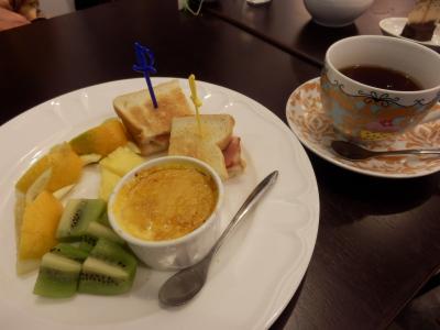 台湾・高雄での食事24