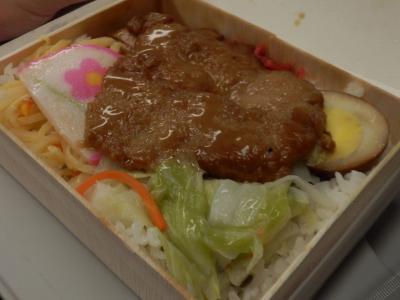 台湾・台北での食事2