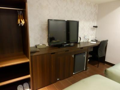 日安西門城市旅店(ITrip Taipei Inn)1