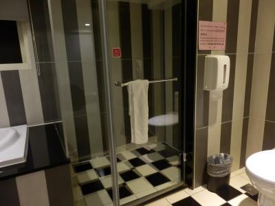 日安西門城市旅店(ITrip Taipei Inn)4