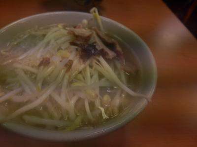 台湾・台北での食事3