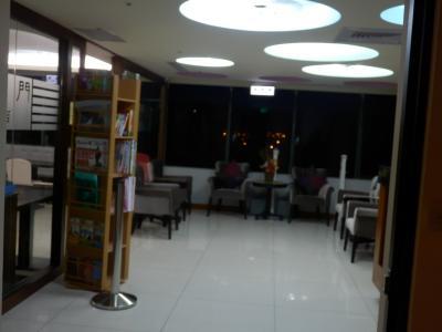 日安西門城市旅店(ITrip Taipei Inn)6