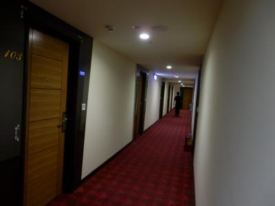 日安西門城市旅店(ITrip Taipei Inn)7