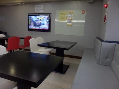 日安西門城市旅店(ITrip Taipei Inn)10